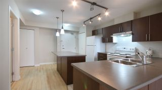 Photo 8: 1611 1178 HEFFLEY CRESCENT in Coquitlam: North Coquitlam Condo for sale : MLS®# R2000334