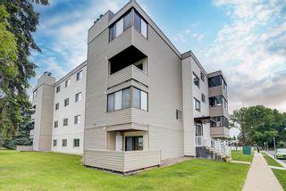 Photo 2: 320 24 JUBILEE Drive: Fort Saskatchewan Condo for sale : MLS®# E4248824