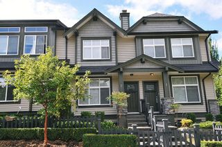 "Photo 16: 2 13819 232 Street in Maple Ridge: Silver Valley Townhouse for sale in ""BRIGHTON"" : MLS®# R2105355"
