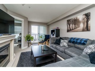 Photo 6: 318 30525 CARDINAL Avenue in Abbotsford: Abbotsford West Condo for sale : MLS®# R2545122