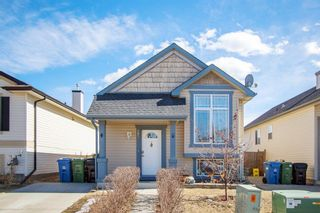 Photo 1: 1058 Bridlemeadows Manor SW in Calgary: Bridlewood Detached for sale : MLS®# A1084689