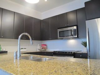 Photo 6: 108 225 FRANCIS Way in New Westminster: Fraserview NW Condo for sale : MLS®# R2252806