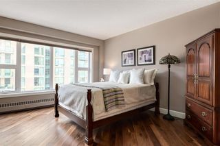 Photo 22: 602 200 LA CAILLE Place SW in Calgary: Eau Claire Apartment for sale : MLS®# C4261188