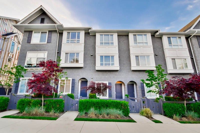 Main Photo: 11 14955 60 AVENUE in : Sullivan Station Townhouse for sale : MLS®# R2065670