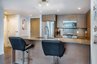 """Photo 9: 409 95 MOODY Street in Port Moody: Port Moody Centre Condo for sale in """"The Station by Aragon"""" : MLS®# R2602041"""