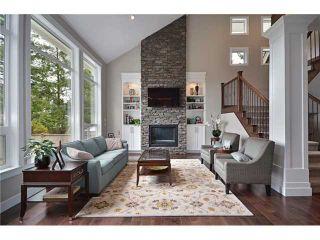 Photo 2: 917 REGAN Avenue in Coquitlam: Coquitlam West House for sale : MLS®# V957612