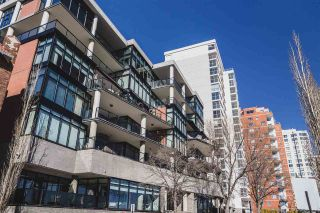 Photo 2: 301 11930 100 Avenue in Edmonton: Zone 12 Condo for sale : MLS®# E4238902