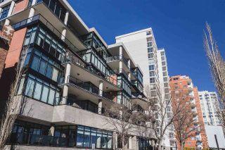 Photo 2: 301 11930 100 Avenue in Edmonton: Zone 12 Condo for sale : MLS®# E4238902