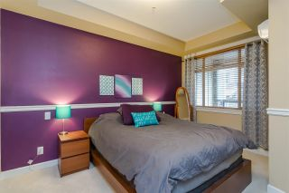 """Photo 12: 206 8258 207A Street in Langley: Willoughby Heights Condo for sale in """"Yorkson Creek"""" : MLS®# R2405298"""