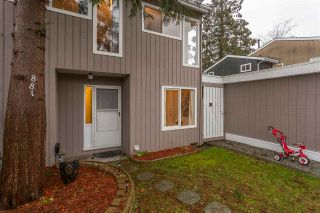 """Photo 15: 881 PINEBROOK Place in Coquitlam: Meadow Brook 1/2 Duplex for sale in """"MEADOWBROOK"""" : MLS®# R2329435"""