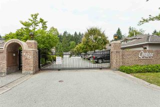 "Photo 19: 105 9781 148A Street in Surrey: Guildford Townhouse for sale in ""Chelsea Gate"" (North Surrey)  : MLS®# R2375333"