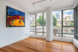 """Photo 13: 301 930 CAMBIE Street in Vancouver: Yaletown Condo for sale in """"PACIFIC PLACE LANDMARK II"""" (Vancouver West)  : MLS®# R2592533"""