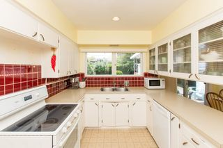 """Photo 8: 2037 ALLISON Road in Vancouver: University VW House for sale in """"UEL SOUTH"""" (Vancouver West)  : MLS®# R2100165"""