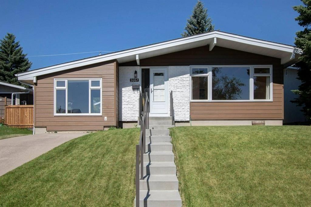 Main Photo: 5067 Nesbitt Road NW in Calgary: North Haven Detached for sale : MLS®# A1049278