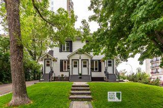Photo 48: 11229 99 Avenue in Edmonton: Zone 12 House Fourplex for sale : MLS®# E4252160
