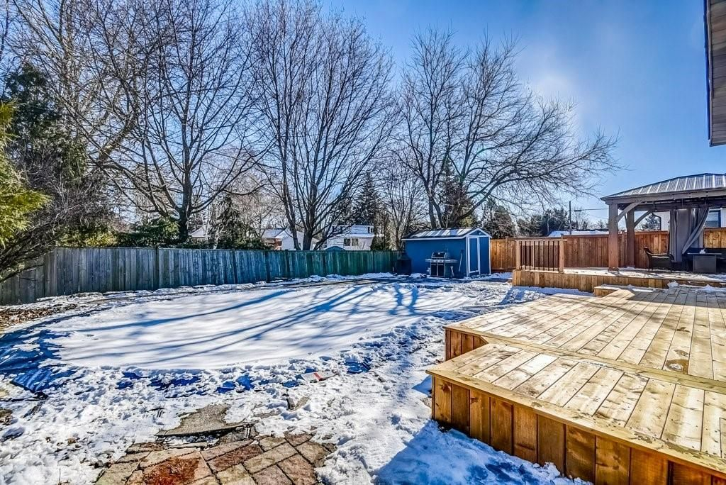 Photo 22: Photos: 2344 Redfern Road in Burlington: Residential for sale : MLS®# H4096947