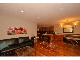 Photo 6: 102 24 MISSION Road SW in Calgary: Parkhill_Stanley Prk Condo for sale : MLS®# C3639070