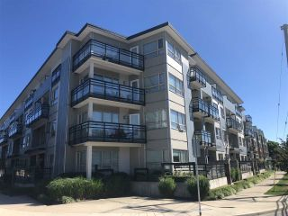 """Photo 1: 214 13228 OLD YALE Road in Surrey: Whalley Condo for sale in """"CONNECT"""" (North Surrey)  : MLS®# R2491962"""