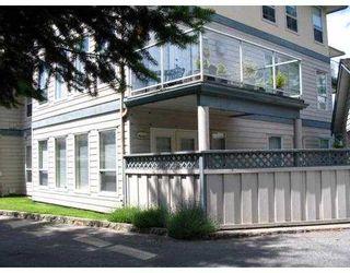 "Photo 1: 105 5768 MARINE Way in Sechelt: Sechelt District Condo for sale in ""CYPRESS RIDGE"" (Sunshine Coast)  : MLS®# V715098"