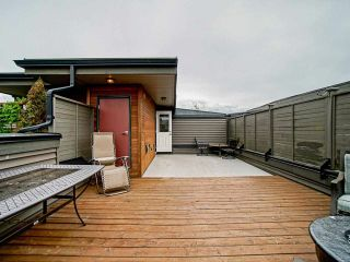 """Photo 30: 60 7811 209 Street in Langley: Willoughby Heights Townhouse for sale in """"Exchange"""" : MLS®# R2590581"""