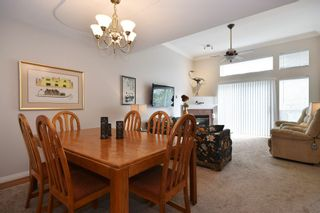 """Photo 3: 4 2525 YALE Court in Abbotsford: Abbotsford East Townhouse for sale in """"Yale Court"""" : MLS®# R2164934"""