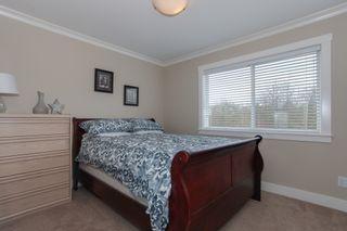 Photo 10: 15 11384 Burnett Street in MAPLE CREEK LIVING: Home for sale : MLS®# R2144708