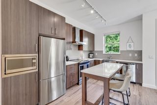 """Photo 9: 18 433 SEYMOUR RIVER Place in North Vancouver: Seymour NV Townhouse for sale in """"MAPLEWOOD"""" : MLS®# R2585787"""
