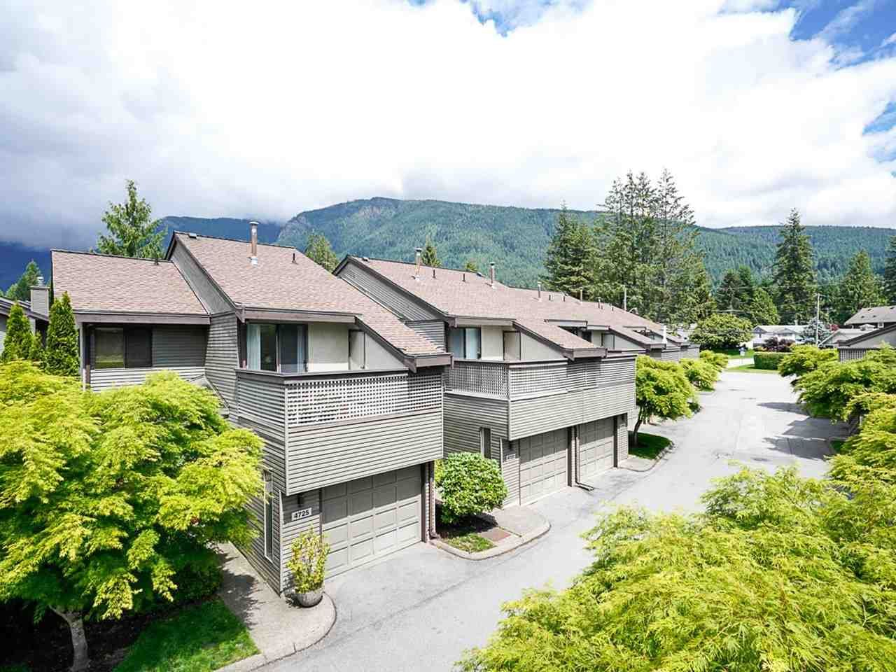 """Photo 24: Photos: 4713 GLENWOOD Avenue in North Vancouver: Canyon Heights NV Townhouse for sale in """"Montroyal Village"""" : MLS®# R2464484"""