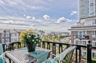 """Photo 28: 301 553 FOSTER Avenue in Coquitlam: Coquitlam West Condo for sale in """"FOSTER BY MOSAIC"""" : MLS®# R2502710"""