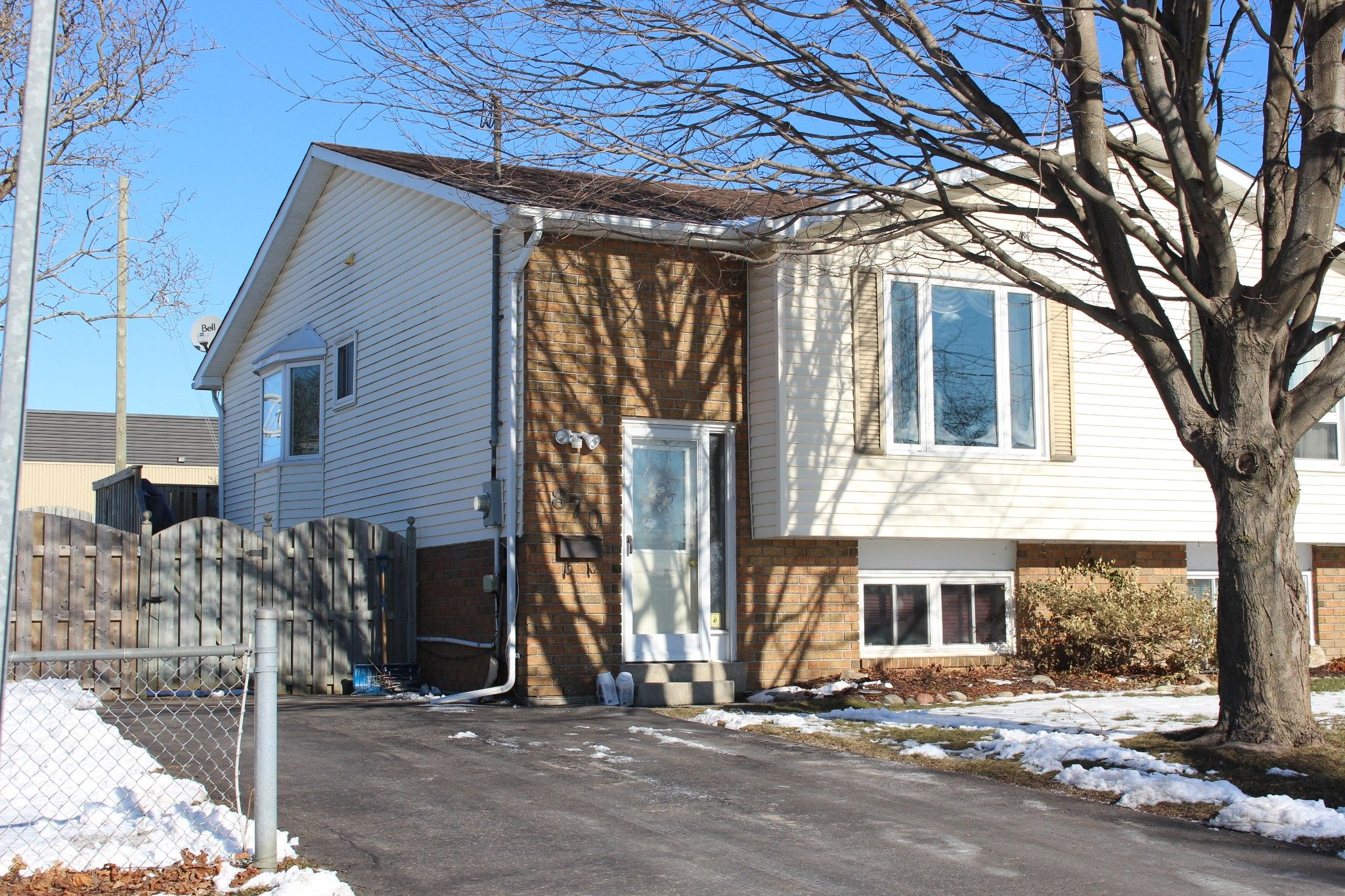 Main Photo: 870 Westwood Cres in Cobourg: Condo for sale : MLS®# 510890072
