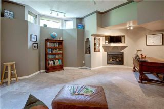 Photo 26: 5 PROMINENCE Path SW in Calgary: Patterson Semi Detached for sale : MLS®# A1061630