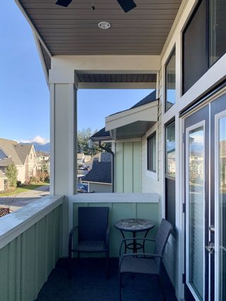 "Photo 20: A 44733 VANDELL Drive in Chilliwack: Vedder S Watson-Promontory 1/2 Duplex for sale in ""RIVERS EDGE"" (Sardis)  : MLS®# R2429547"
