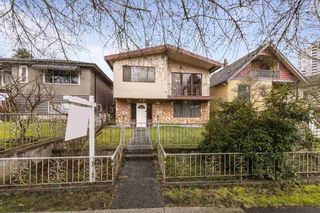 Main Photo: 5250 HOY Street in Vancouver: Collingwood VE House for sale (Vancouver East)  : MLS®# R2548064
