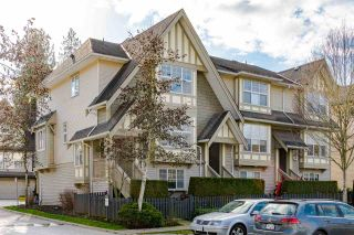 "Photo 3: 82 8089 209 Street in Langley: Willoughby Heights Townhouse for sale in ""Arborel Park"" : MLS®# R2563807"