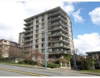 """Photo 1: 303 540 LONSDALE Avenue in North_Vancouver: Lower Lonsdale Condo for sale in """"Grosvenor Place"""" (North Vancouver)  : MLS®# V757552"""