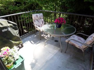 """Photo 6: # 308 330 E 1ST ST in North Vancouver: Lower Lonsdale Condo for sale in """"PORTREE HOUSE"""" : MLS®# V912348"""