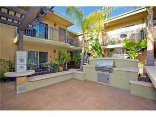 Photo 1: NORMAL HEIGHTS Condo for sale : 2 bedrooms : 4548 Hawley #9 in San Diego