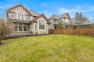 Photo 37: 2677 164 Street in Surrey: Grandview Surrey House for sale (South Surrey White Rock)  : MLS®# R2537671