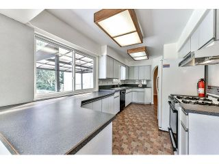 Photo 4: 8604 ARPE RD in Delta: Nordel House for sale (N. Delta)  : MLS®# F1445759