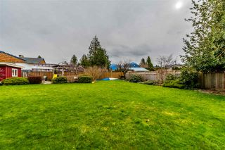 Photo 7: 46254 MCCAFFREY Boulevard in Chilliwack: Chilliwack E Young-Yale House for sale : MLS®# R2444609