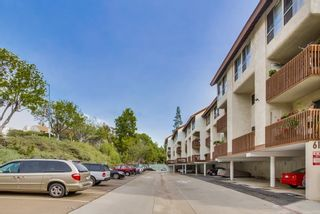 Photo 19: MISSION VALLEY Condo for sale : 2 bedrooms : 6171 Rancho Mission Rd #314 in San Diego