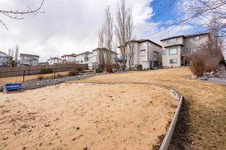 Photo 46: 318 Hudson Bend in Edmonton: Zone 27 House for sale : MLS®# E4238357