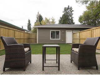 Photo 20: 459 21 Avenue NW in CALGARY: Mount Pleasant Residential Attached for sale (Calgary)  : MLS®# C3584412