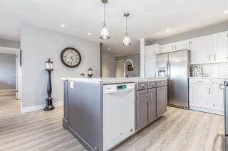Photo 14: 420 Woodside Drive NW: Airdrie Detached for sale : MLS®# A1085443