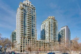 Photo 21: 546 222 RIVERFRONT Avenue SW in Calgary: Chinatown Apartment for sale : MLS®# A1061729