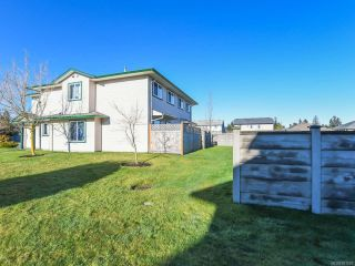 Photo 37: 52 717 Aspen Rd in COMOX: CV Comox (Town of) Row/Townhouse for sale (Comox Valley)  : MLS®# 803821
