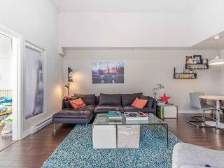 """Photo 3: 401 3480 MAIN Street in Vancouver: Main Condo for sale in """"Newport on Main"""" (Vancouver East)  : MLS®# R2575556"""