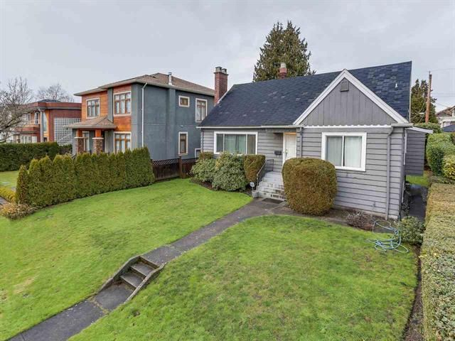 Photo 5: Photos: 1625 W 59TH AV in VANCOUVER: South Granville House for sale (Vancouver West)  : MLS®# R2133166