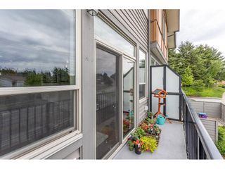 """Photo 30: 93 34248 KING Road in Abbotsford: Poplar Townhouse for sale in """"ARGYLE"""" : MLS®# R2585152"""