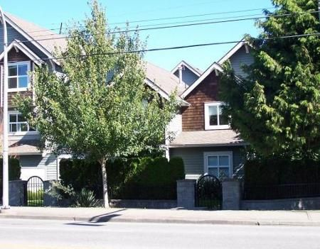 Main Photo: # 9 7833 ST ALBANS RD in Richmond: House for sale (Brighouse South)  : MLS®# V713685